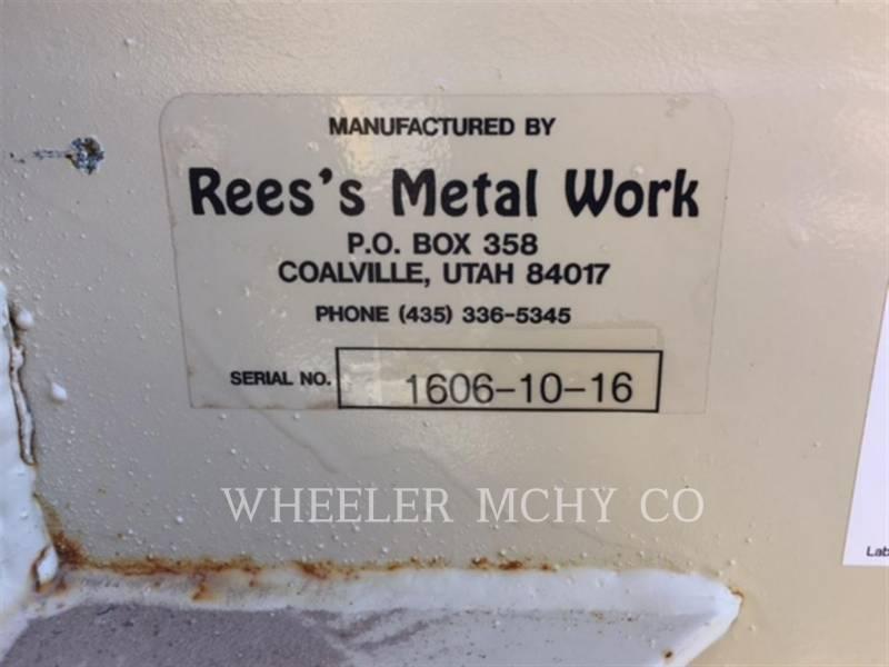 MISCELLANEOUS MFGRS CONVOYEURS CON 36X60 equipment  photo 3