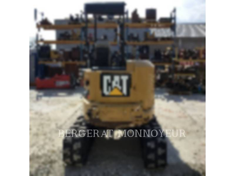 CATERPILLAR PELLES SUR CHAINES 305.5E CR equipment  photo 3