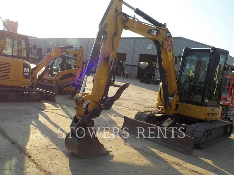 CATERPILLAR TRACK EXCAVATORS 305E2CABHT equipment  photo 4