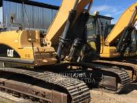 CATERPILLAR PELLES SUR CHAINES 324 D L ME equipment  photo 4