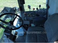 GLEANER COMBINADOS R72 equipment  photo 9