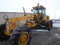 Equipment photo JOHN DEERE 772BH MOTONIVELADORAS 1