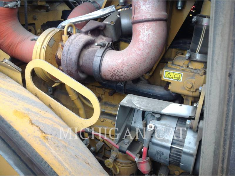 CATERPILLAR CARGADORES DE RUEDAS 950H RQ equipment  photo 10