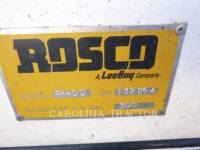 ROSCO VEHICULE UTILITARE/CĂRUCIOARE RA 400 equipment  photo 9