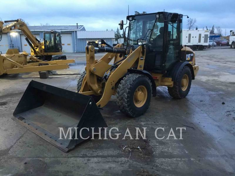 CATERPILLAR WHEEL LOADERS/INTEGRATED TOOLCARRIERS 906H2 AR equipment  photo 2