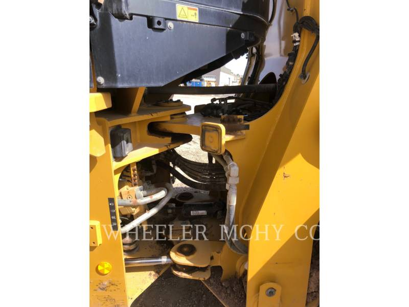 CATERPILLAR WHEEL LOADERS/INTEGRATED TOOLCARRIERS 930K QCF equipment  photo 5