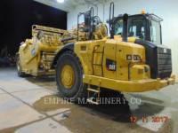 Equipment photo CATERPILLAR 623K WHEEL TRACTOR SCRAPERS 1