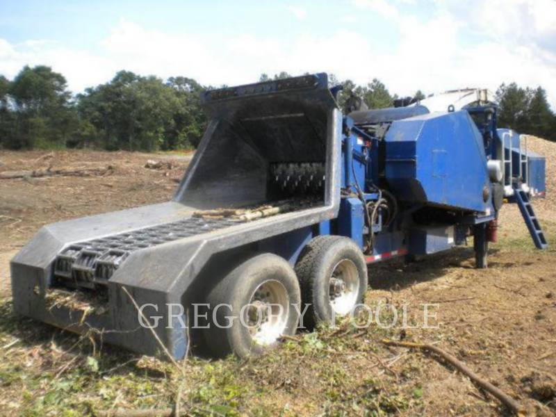 PETERSON Trituradora, horizontal 4300 equipment  photo 10