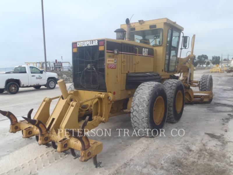 CATERPILLAR モータグレーダ 140H equipment  photo 2