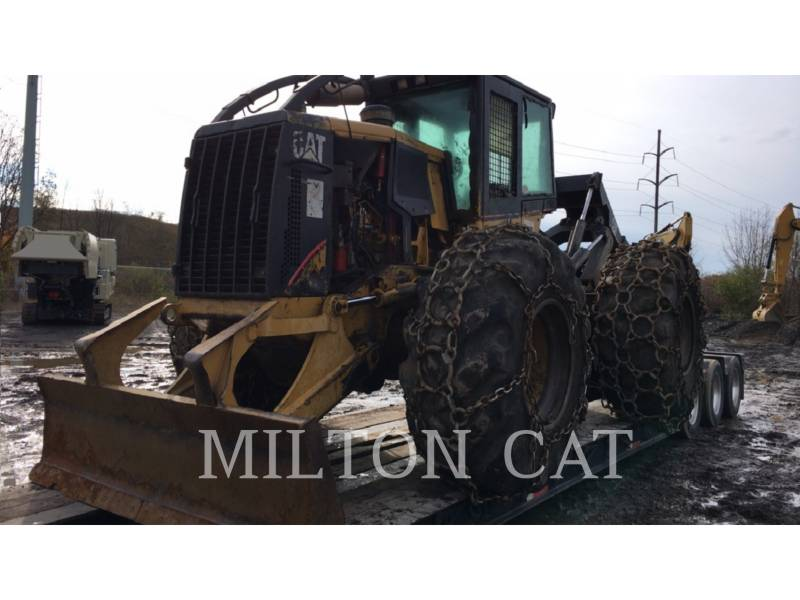CATERPILLAR FORESTAL - ARRASTRADOR DE TRONCOS 535B equipment  photo 4