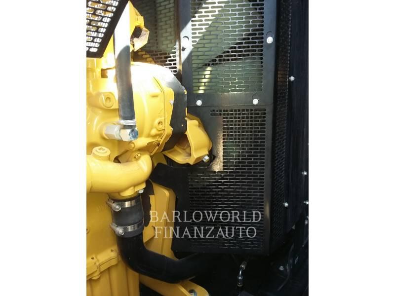 CATERPILLAR MODULI DI ALIMENTAZIONE (OBS) C15 PGAI equipment  photo 5