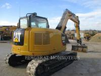 CATERPILLAR トラック油圧ショベル 308E2 CR equipment  photo 2