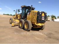 Caterpillar AUTOGREDERE 140M2 AWD equipment  photo 4
