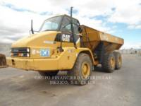 CATERPILLAR CAMINHÕES ARTICULADOS 730 equipment  photo 1