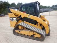 CATERPILLAR MULTI TERRAIN LOADERS 289 D equipment  photo 2