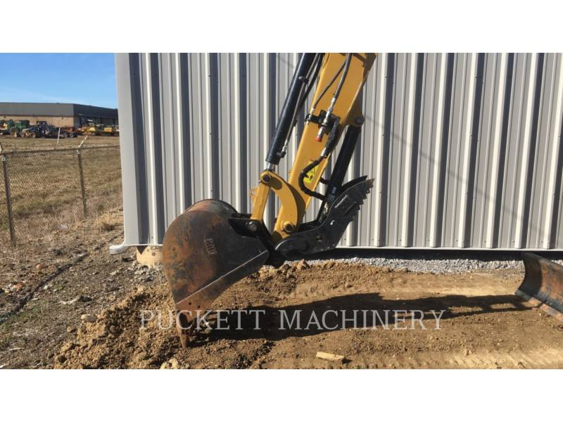 CATERPILLAR PELLES SUR CHAINES 305E2CR equipment  photo 10