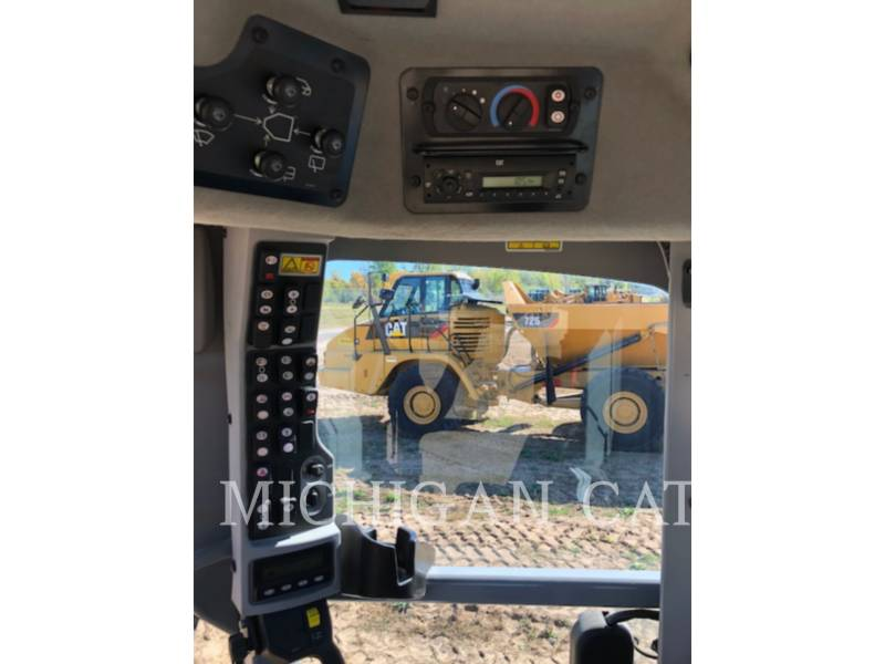 CATERPILLAR MOTORGRADER 140M2 equipment  photo 20