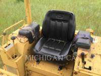 CATERPILLAR TRACK TYPE TRACTORS D3C equipment  photo 21