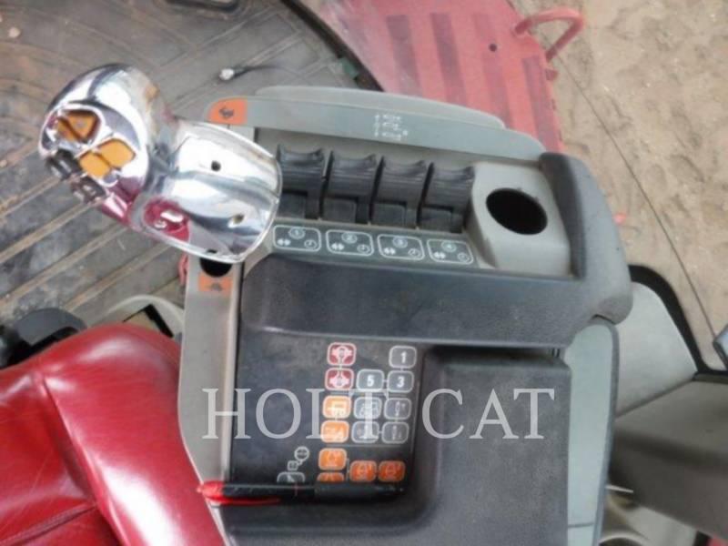 CASE AG TRACTORS STX550 equipment  photo 12