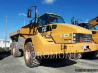 CATERPILLAR OFF HIGHWAY TRUCKS 735 equipment  photo 1