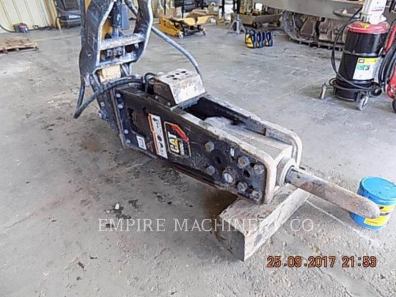 CATERPILLAR WT - ハンマー H90C equipment  photo 4