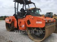 HAMM COMPACTORS HD120HV equipment  photo 3