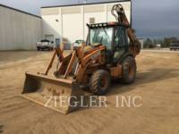 CASE/NEW HOLLAND RETROEXCAVADORAS CARGADORAS 590SUPERM equipment  photo 1