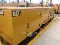 Equipment photo CATERPILLAR DE18E MOBILE GENERATOR SETS 1