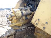CATERPILLAR WHEEL TRACTOR SCRAPERS 631E equipment  photo 9