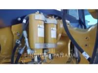 CATERPILLAR MOTONIVELADORAS 160M equipment  photo 7