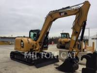 CATERPILLAR KETTEN-HYDRAULIKBAGGER 308E2 CRSB equipment  photo 3