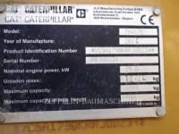 CATERPILLAR MANIPULADORES TELESCÓPICOS TH417C equipment  photo 7