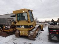 CATERPILLAR KETTENDOZER D5G equipment  photo 3