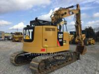 CATERPILLAR PELLES SUR CHAINES 315F equipment  photo 4