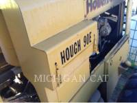 HOUGH WHEEL LOADERS/INTEGRATED TOOLCARRIERS H90E equipment  photo 6