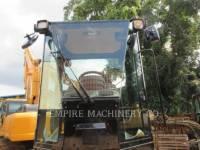 CATERPILLAR COMPACTEUR VIBRANT, MONOCYLINDRE À PIEDS DAMEURS CS533E equipment  photo 5