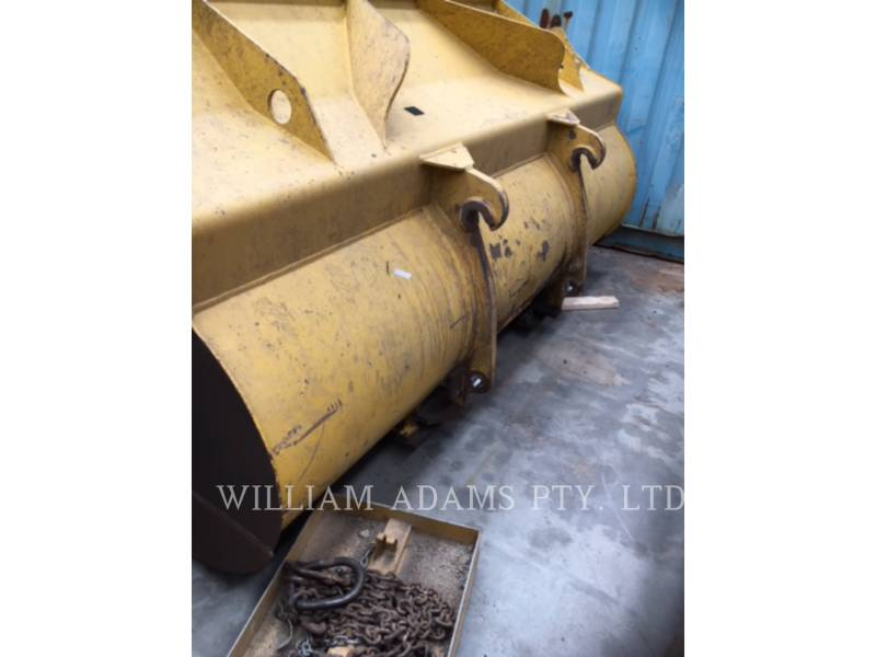 KOMATSU LTD. WHEEL LOADERS/INTEGRATED TOOLCARRIERS WA430-6 equipment  photo 10