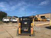 CATERPILLAR MULTI TERRAIN LOADERS 259D equipment  photo 1