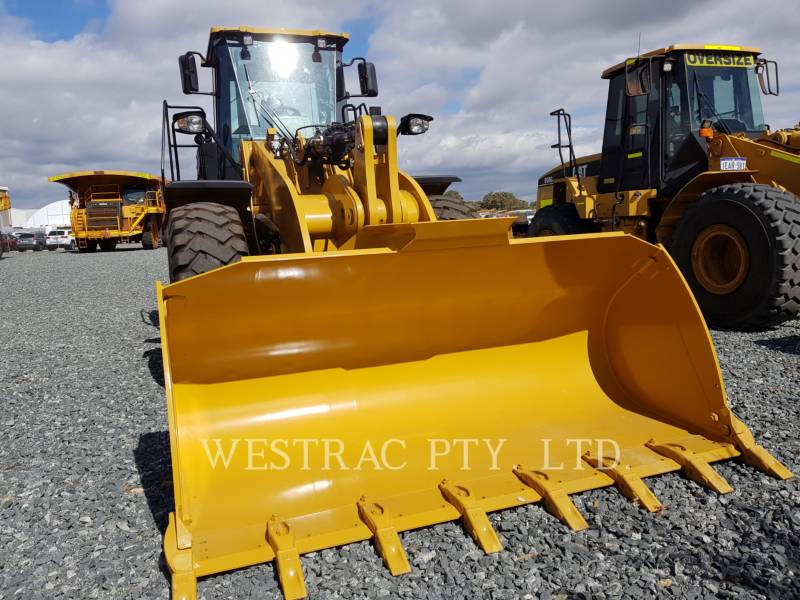 CATERPILLAR WHEEL LOADERS/INTEGRATED TOOLCARRIERS 950 GC equipment  photo 6