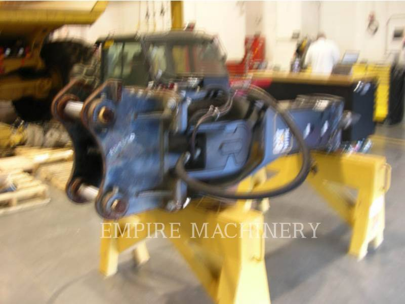 CATERPILLAR  HAMMER H115ES equipment  photo 2