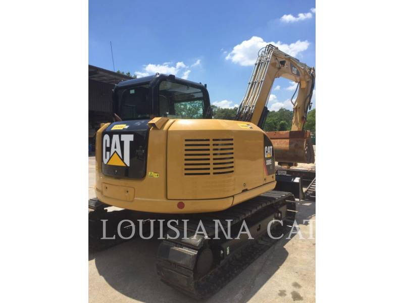 CATERPILLAR EXCAVADORAS DE CADENAS 308E2CR SB equipment  photo 3