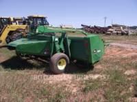 Equipment photo DEERE & CO. 1600A AG HAY EQUIPMENT 1