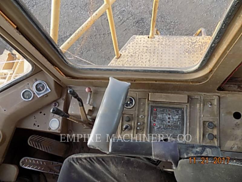 Caterpillar ÎNCĂRCĂTOARE PE ROŢI/PORTSCULE INTEGRATE 980C equipment  photo 10