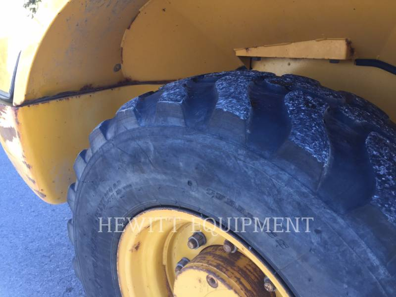 JOHN DEERE WHEEL LOADERS/INTEGRATED TOOLCARRIERS 244J equipment  photo 8