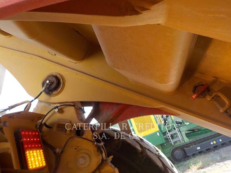 CATERPILLAR DUMPER A TELAIO RIGIDO DA MINIERA 770 equipment  photo 20