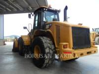 CATERPILLAR CARGADORES DE RUEDAS 950H equipment  photo 3