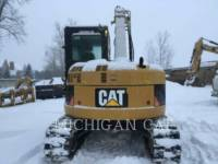 CATERPILLAR KETTEN-HYDRAULIKBAGGER 308DCR equipment  photo 3