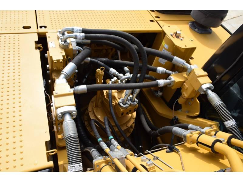 CATERPILLAR KOPARKI GĄSIENICOWE 336 D2 L XE equipment  photo 18