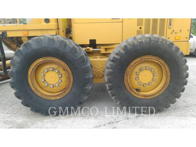 CATERPILLAR MOTOR GRADERS 120K2 equipment  photo 9