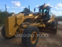 CATERPILLAR MOTOR GRADERS 12M3 equipment  photo 2